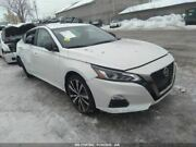 Steering Gear/rack Dual Pinion Electric Power Steering Fits 19 Altima 1757061