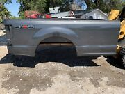 2017-19 Superduty Ford Truck Bed F250 F350 8andrsquo Long Box Super Duty