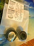 Jandy Stealth A0580500 Seal Replacement Kit For Shpf/shp/php/mhp Pool Pumps
