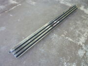 Right Side Used Running Board Oem4635202800