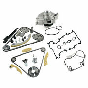 Car Timing Chain Kit For Opel Vauxhall Signum Hatchback Vectra C Z22yh 12577386