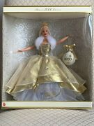 2000 Holiday Barbie Collectable