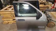 Passenger Front Door With Moulding Mounting Holes Fits 06-10 Explorer 38131