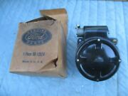 Nos 1936 Ford Flat Top Ford V-8 Ignition Coil With Condenser 68-12024 Oem