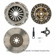 Exedy Nsk1024fw Stock Replacement Clutch Kit For 2007-2009 Nissan 350z New