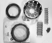 Ducati Clutch Replacement Kit Basket/plates/tool/spring Set 19020181a