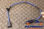 2015 Mazda 6 Blue Oxygen Sensor Exhaust O2 Cable Wire Line Pigtail Wiring 15