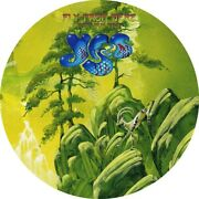 Yes - Fly From Here Return Trip 180gm Picture Disc [new Vinyl Lp] 180 Gram P