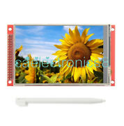 3.95 Inch Tft Color 320480 Lcd Display Module Screen Touch Panel For Arduino C