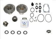 Gears And Seals 40 48 50 Johnson Evinrude 397627 332489 332491 1989 - 2005