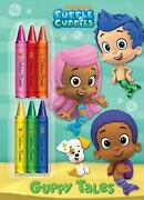 Guppy Tales Bubble Guppies By Golden Books