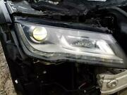 2012-2015 Audi A7 Right Headlight Hid Led Running Lamps Self Adjusting