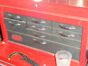 Craftsman Hand Tools Boxes Top/bottom Roll-around