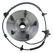 Wheel Hub For Jeep Commander Grand Cherokee Wh Wk Front Axle Chrysler 52089434ae