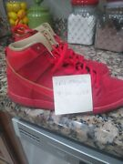 Nike Dunk High Premium Sb Qs - Year Of The Horse Yoth Chinese New Year Sz 9.5