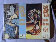 Lone Wolf And Cub Comic Book Lot Of 2 Issues 28 And 42 First Comics Readers