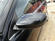 2011-2014 Chrysler 200 Driver Side View Mirror Power Sdn Folding Painted