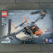 Lego Technic 42113 Bell-boeing V-22 Osprey Bnib Rare Never Released Discontinued