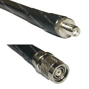 Lmr400uf Sma Female To Rp-tnc Male Coaxial Rf Cable Usa-ship Lot