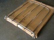 Nos Oem Ford Pinto + Mustang Ii Roof Luggage Rack 1974 1975 1976 1977 1978