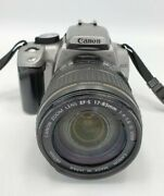 Canon Ds126071 Digital Camera With Ef-s 17-85mm F/4-5.6 Is Usm Canon Zoom Lens