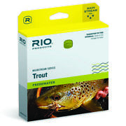 Rio Mainstream Trout Wf Fly Line - On Sale Now - All Sizes - Free Shipping