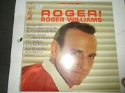 Roger/by Special Request 2 Vinyl Albums Brand New Wraped Kappks-4/ks-3512