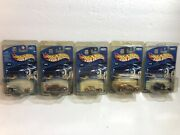 Hotwheels 1968-2003 Surf Create Toyota Celia 32 Ford Track T Nomadder What