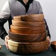 Large Wooden Bowls/trays