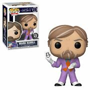 Funko Pop Icons Mark Hamill In Joker Suit 2019 Designercon And Official Pix Exc
