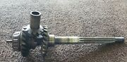 Suzuki Outboard Dt 25c 2 Stoke 3 Cyl. Propshaft And Gears Assembly 1996