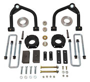 4 Lift For 07-19 Tundra 4x4 And 2wd W/rear Shock Extension Tuff Country