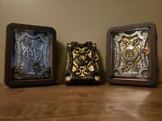 3d Mechanized Deck Playing Cards Dale Mathis All 3 Decks Custom/2 Dice/1 Box