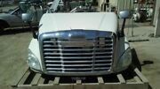 2008-up Freightliner Cascadia Hood Assembly. Some Scuffs  7213734