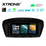 For Bmw 3/5 Series E90 E60 Ccc 8.8 Android 10 2gb+32gb Car Gps Navi Stereo Ips