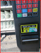 Dollar Bill Validator Acceptor With Stacker Update Kit That Fits Rs 850-rs850