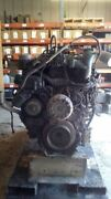 2016 Paccar Mx13 455hp. Engine. Y070569 70psi. No Smoke Or Blowby 7198389