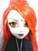 Pullip Taeyang X Japan Hide Doubt Model Limited Edition Unused Rare From Japan