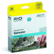 Rio Mainstream Saltwater Fly Line - All Sizes - Free Shipping - On Sale