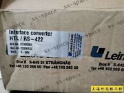 New 01300301 Htl/rs-422  By Dhl Or Ems