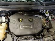 2016 Lincoln Mkc 2.3l Engine Motor With 39,675 Miles