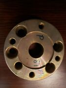 Power Take Off Adapter - Chevy 1987 And Newer Flexplate Jet Boat 1310 Series