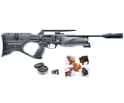 Umarex Walther Reign Uxt Pcp Bullpup Air Rifle .22 Cal With Wearable4u Bundle