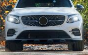 Front Bumper Cover Grille Valance 17pc Set Fits 2014 - 19 Mb Glc300 43amg X253