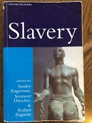 Slavery By Engerman Drescher And Paquette