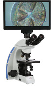 Accu-scope 3000 Led Digital Phase Contrast Microscope