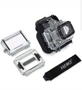 Gopro Official Wrist Housing Mount Ahdwh-301 For Hero3 Hero3+ And Hero4 Sealed
