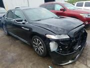 Seat Belt Front Passenger Retractor Fits 17-18 Lincoln Continental 1782922
