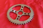 Shimano 46t Chainring Sprocket Integrated Spider Mtb Bike Nickel Alloy Ig Chain
