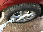 Wheel 13 14 Ford Focus 16x7 Alloy 5 Double Spokes Painted 3313607